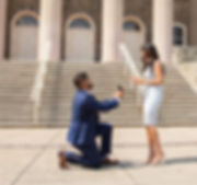 Proposal by William Ames Photography
