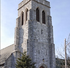 St. Andrew's Episcopal Church, State College, PA