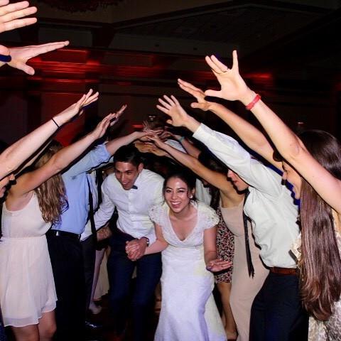 State College Wedding DJ Nittany Entertainment