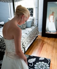 Preventing Wedding Day Wardrobe Malfunctions