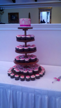 Delectable Delights by Heather Luse