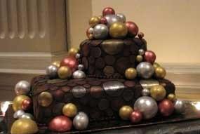 Groom's Cake by Kim Morrison