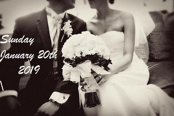 Central PA Bridal Expo 2019