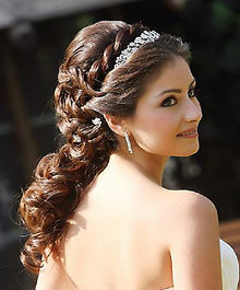 Wedding Hair Stylists in State College, PA