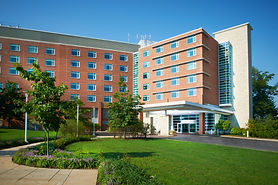 The Penn Stater Hotel - State College Wedding Lodging