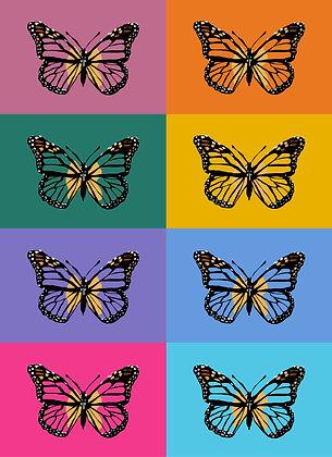 Technicolorflies