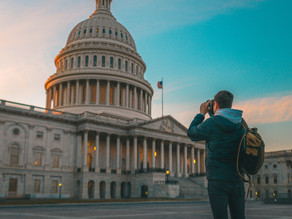 CARES Act - Small business relief update: April 3rd