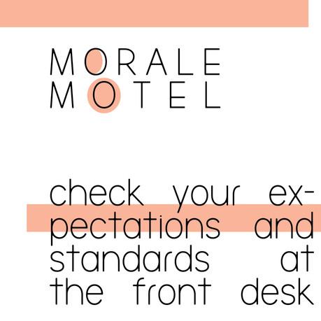 Morale Motel