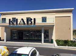 Kiabi signage