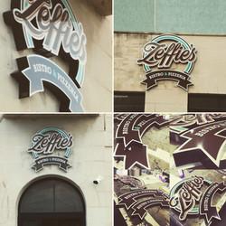 Zeffiex Bistro & Pizzeria