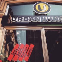 Urban Jungle Catania