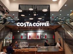 Costa Coffee - Pama Mosta