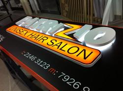 Patrizio Hair Salon Zebbug, Malta