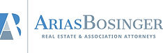Arias Bosinger Law Firm Logo Tagline (48
