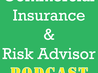 Insurance and Risk Management Podcast