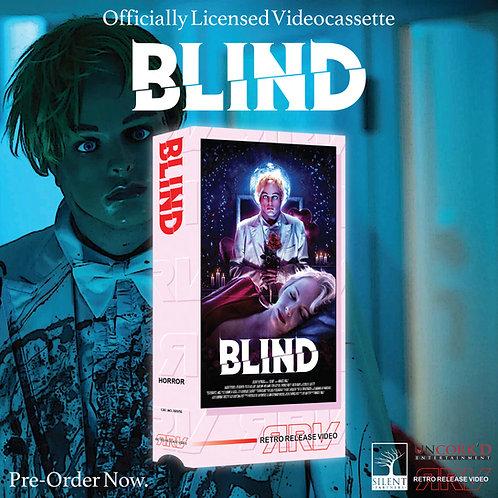 Blind (Officially Licensed) PRE-ORDER