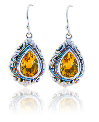 Why I Love . . . Citrine!