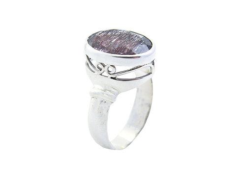 Elastial Ring