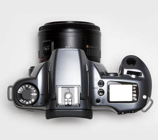 Wedding Video Hertfordshire Cannon Camera