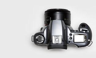 Caméra Au-dessus de