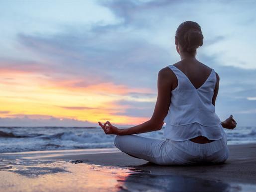 Méditation et yoga avec Moments ressources