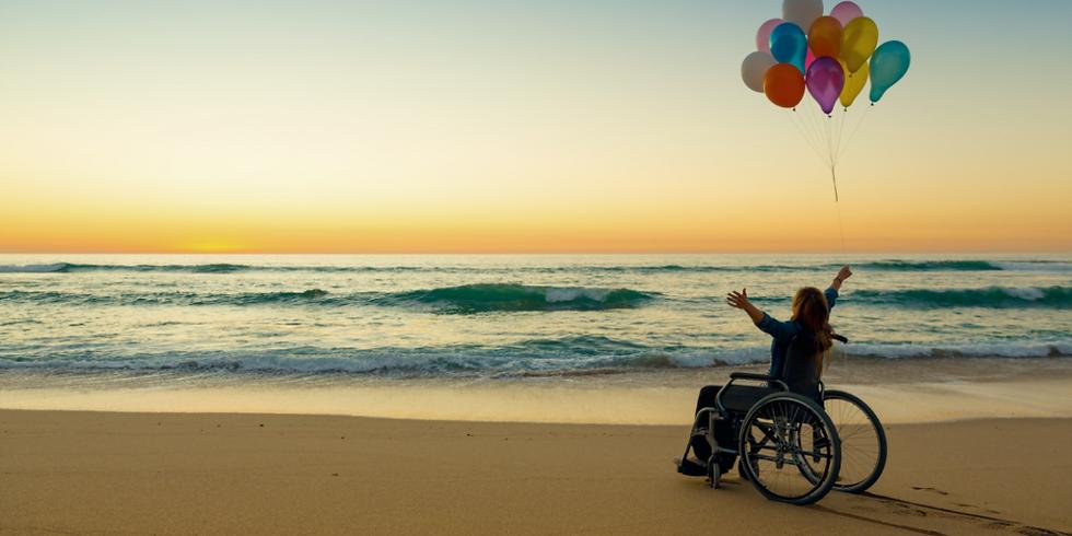 Groupe d'échange pour parents d'enfants en situation de handicap