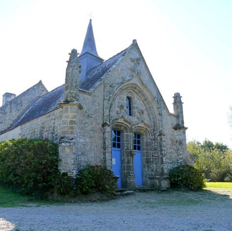 Chapelle de Brouël (classée)