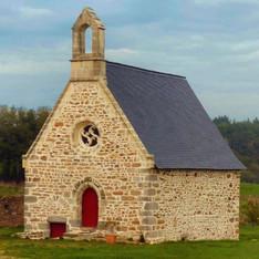 Chapelle de Bavalan (inscrit)