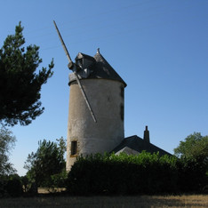 Moulin de Billion (inscrit)