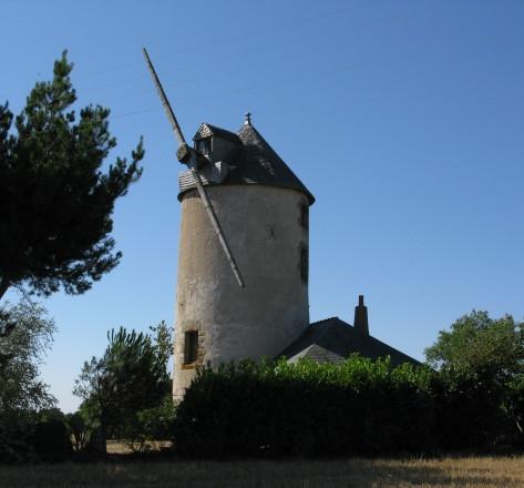 Moulin de Billion (inscrit)
