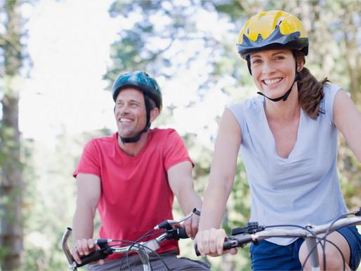 """La journée """"tous à vélo"""" à Ambon !"""