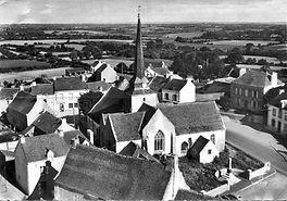 Le patrimoine de la commune d'Ambon dans le Morbihan