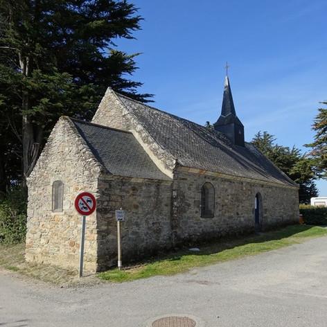 Chapelle de Cromenac'h