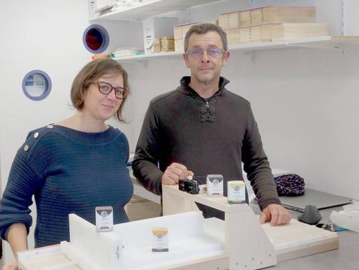 AGO Cosmétiques : découvrez des savons naturels fabriqués à Ambon