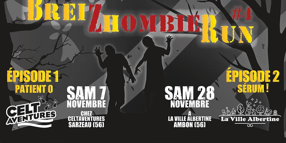 Breizh Zombie Run