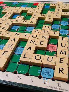 Club de Scrabble Ambon