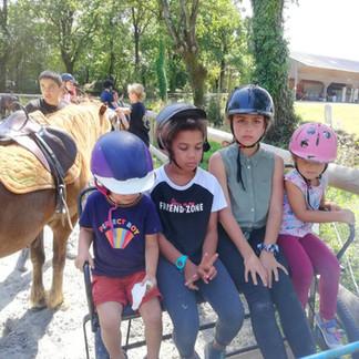 Accueil de loisirs à Ambon