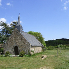 Église Saint-Mamers