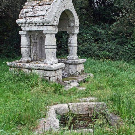 Fontaine Sainte-Julitte (inscrite)