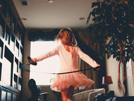 Šest tipů pro úklid, když návštěva dorazí nečekaně