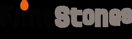 Flintstones logo takkaguru takan asennus muurari kamiina takka tulisija takkasydän