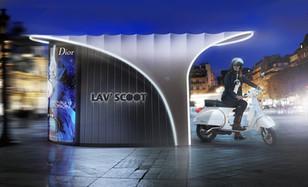 LAVE SCOOT