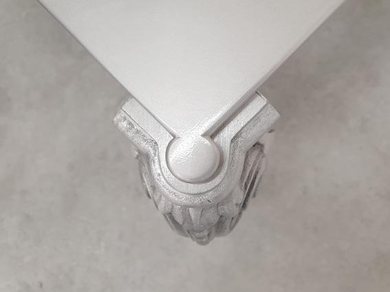 Table basse PIEDSTYLE détail