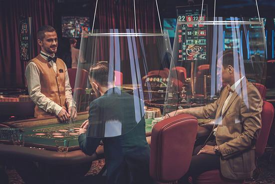 PLEX'EAT - Casino