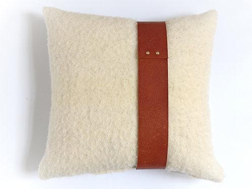 ADRIEN Cream coussin / cushion
