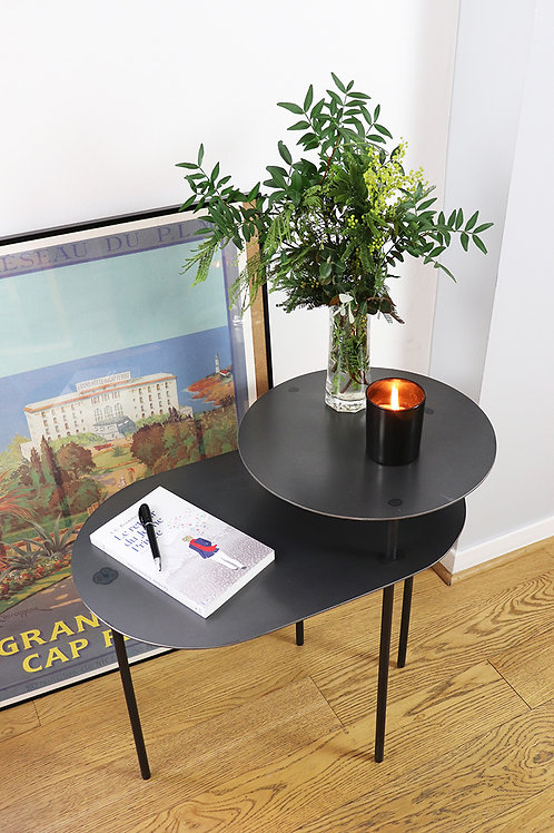 FLO Bout de canapé / Side table