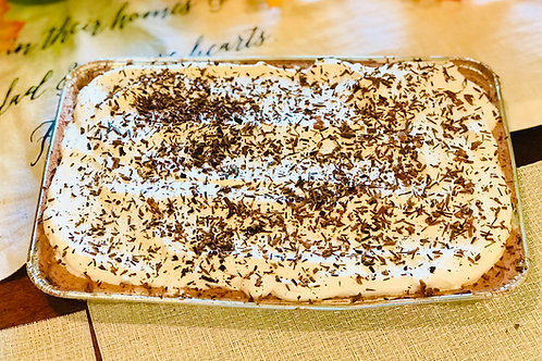 Classic Chocolate Delight