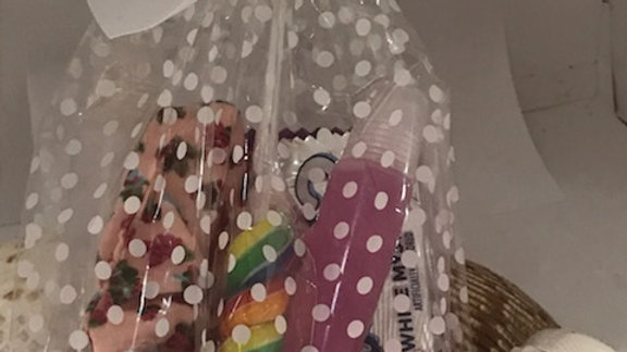 Party Bag of 3