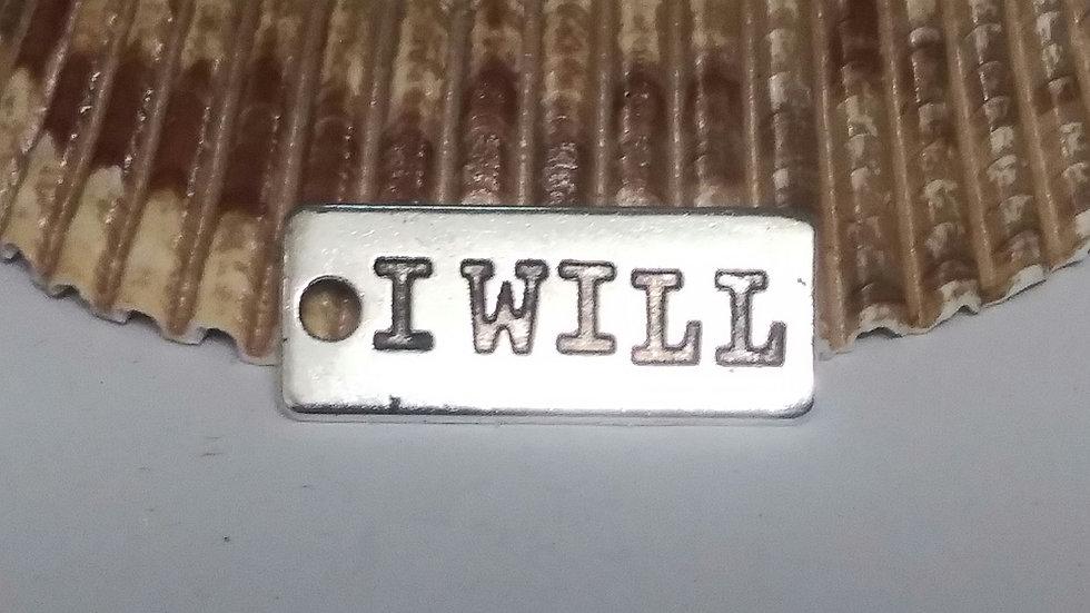 I will Charm