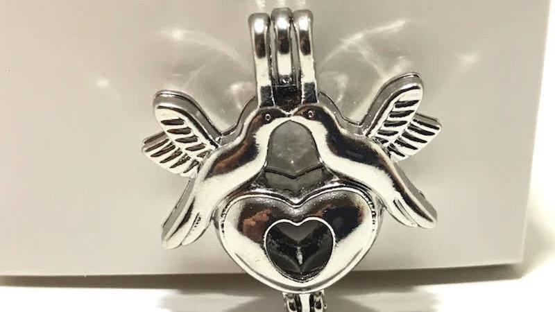 Love of doves